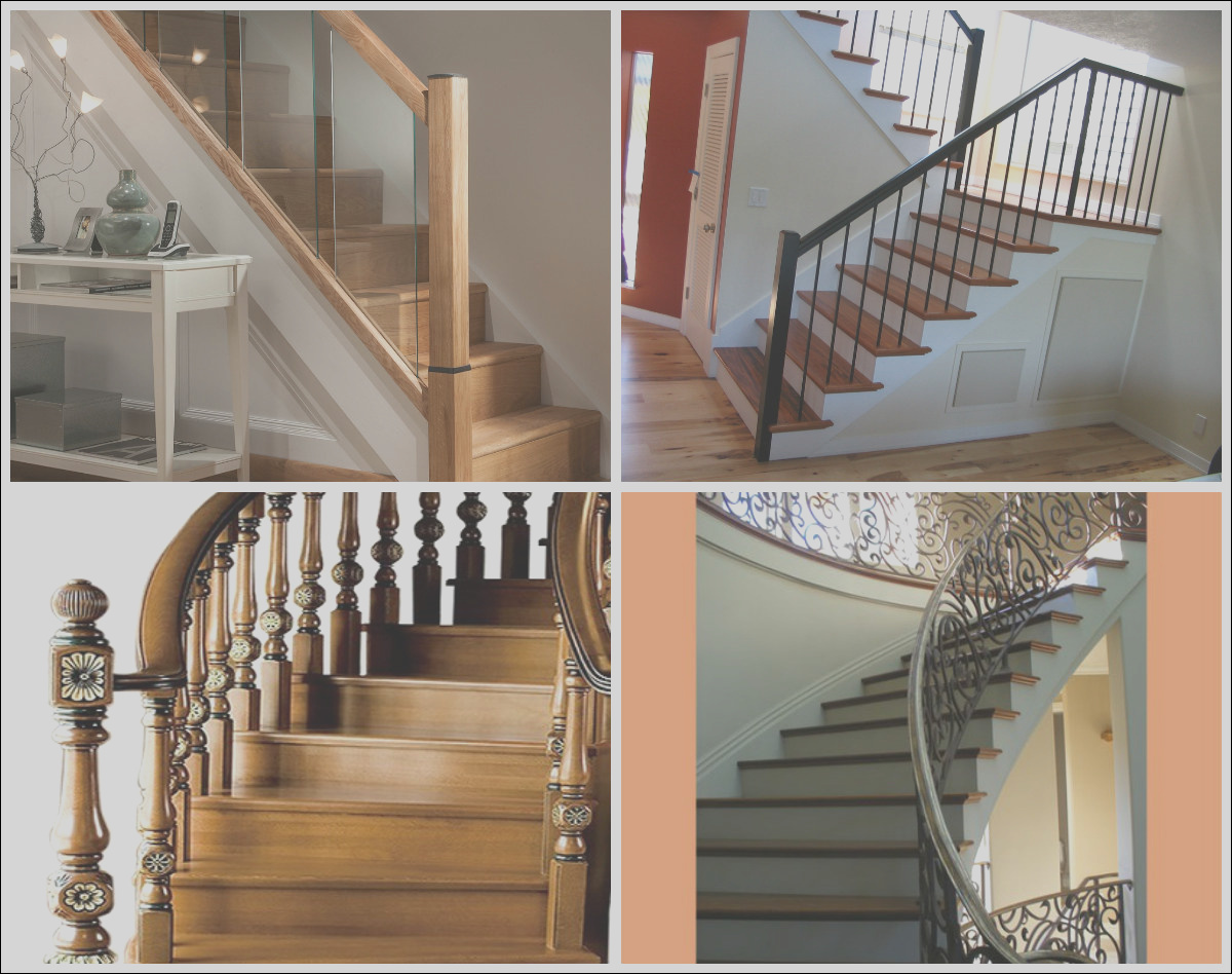 top wooden staircase designs