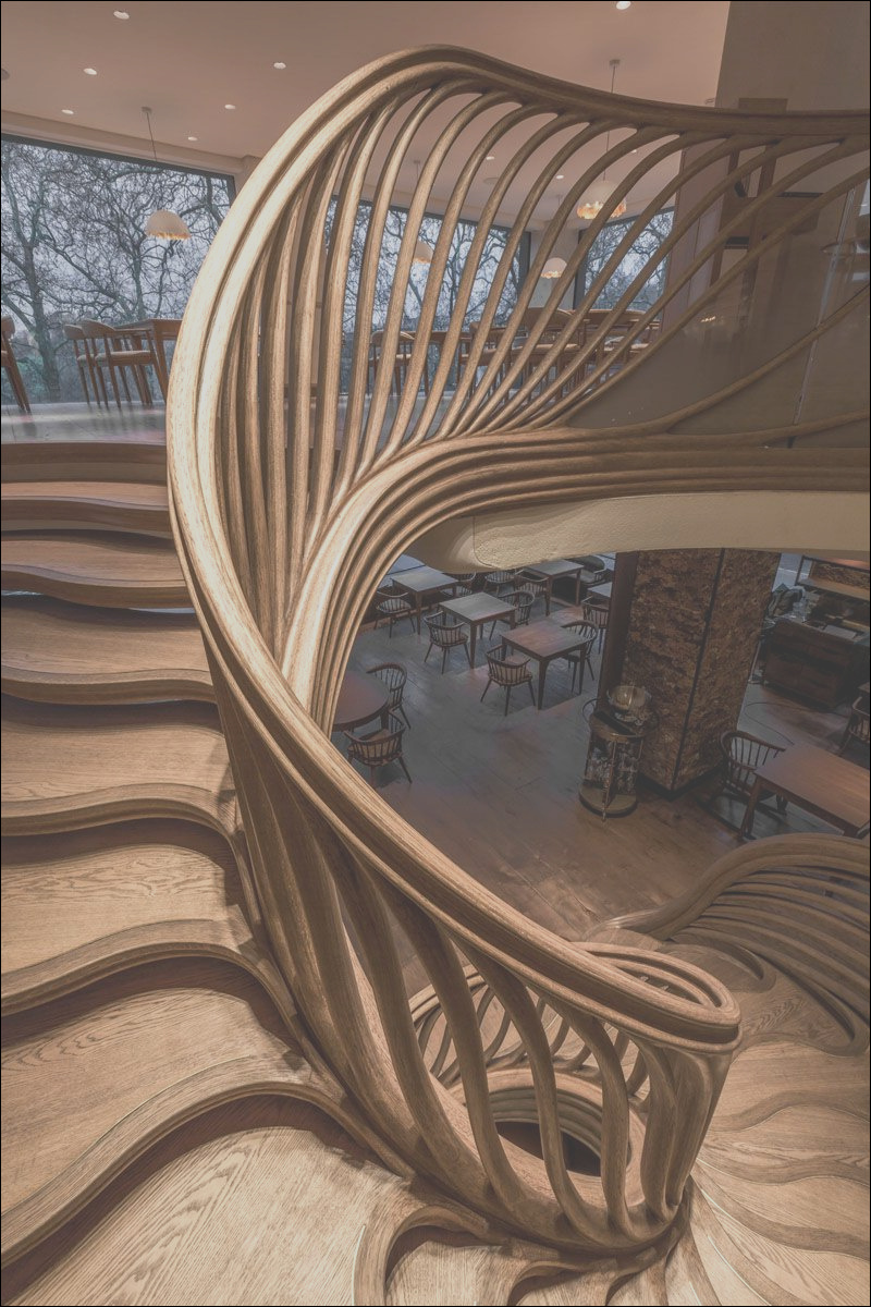 awesome staircase designs