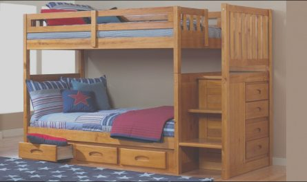 Wooden Bunk Beds with Stairs and Drawers Inspirational Wooden Bunk Beds with Stairs and Drawers Functionality
