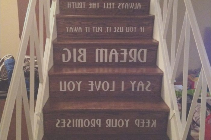 13 Lovely Wooden Stairs Quotation Stock