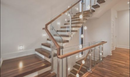 Wooden Stairs Railing Design with Glass Fresh 10 Fascinating Wood & Glass Staircase Designs for Elegant Home