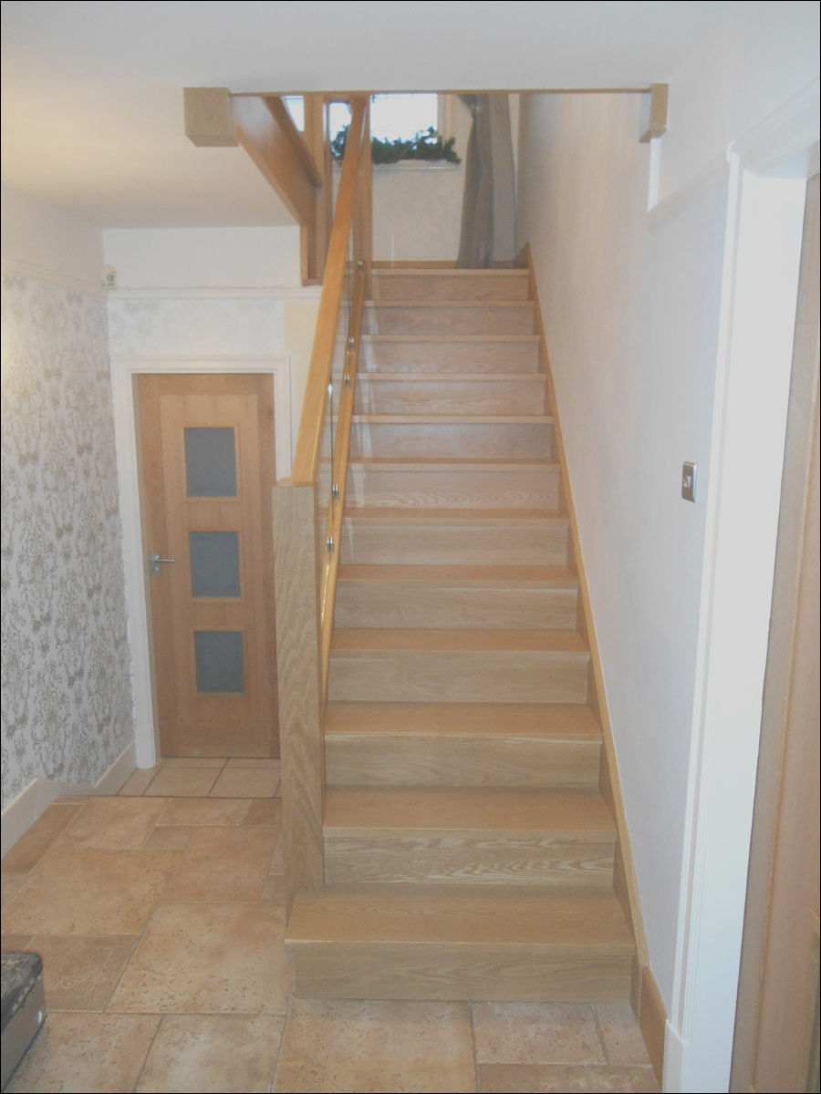 wooden staircases stamford