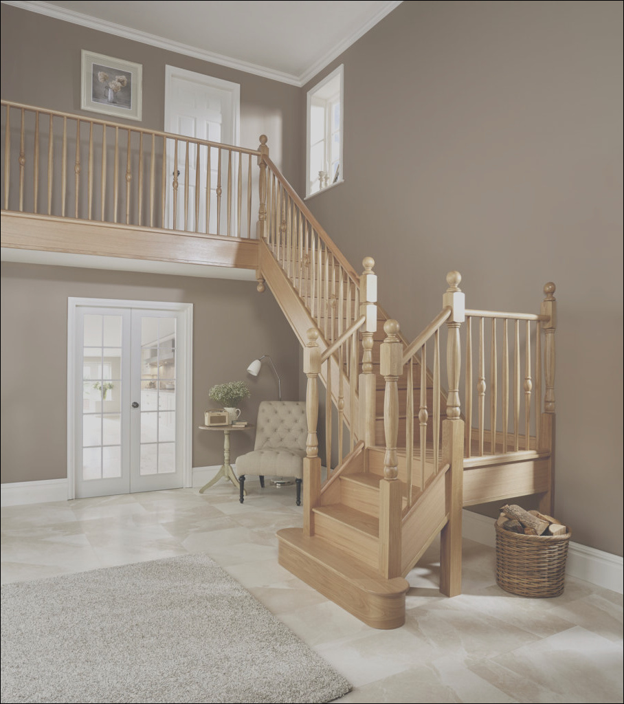 timber staircases