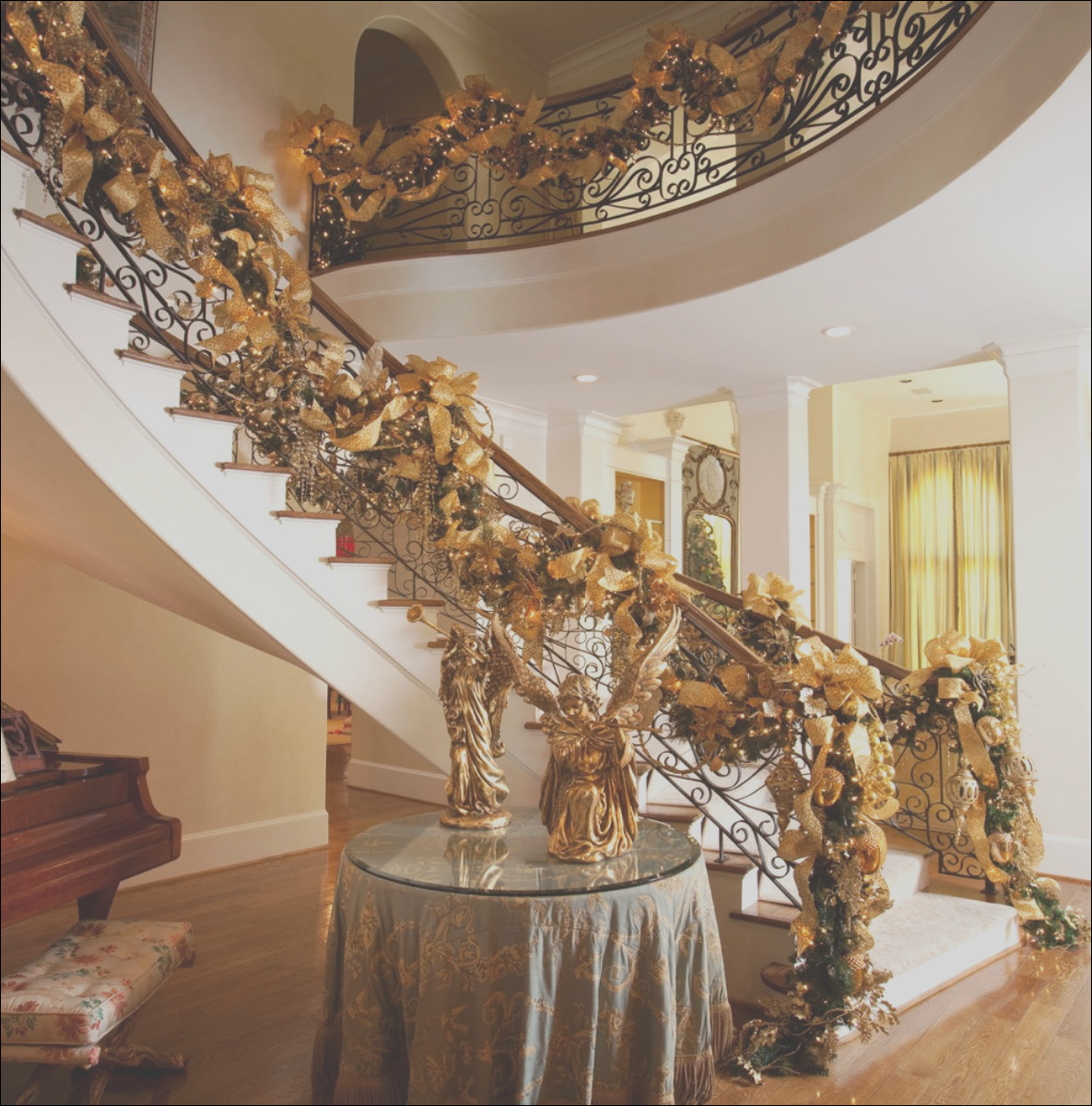 30 mesmerizing stairs decorating inspirations