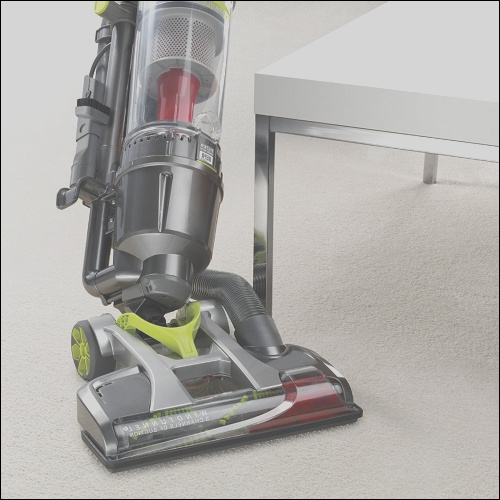 best vacuum for ting under furniture and beds