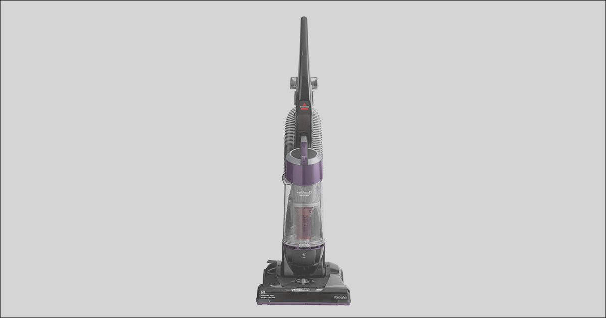 bissell 9595a cleanview upright vacuum ideal for your furniture stairs upholstery and more