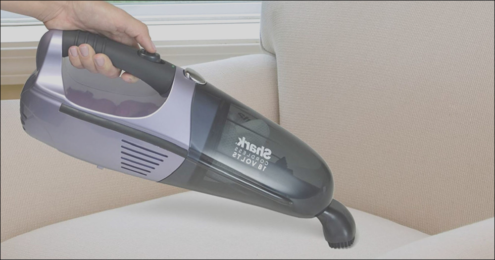 top 15 best handheld vacuums for carpets couches stairs