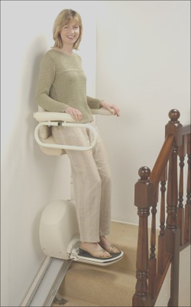 The Up Downs of Stairlift Chairs