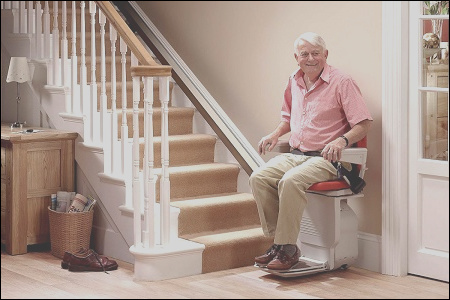stair chair lifts for homes prices reviews