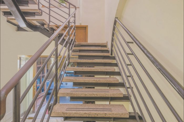 3 Complex Modern Stairs Design Collection