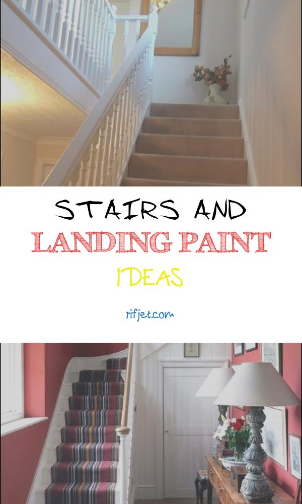 Stairs and Landing Paint Ideas Best Of Hall Stairs and Landing Decorated by Glenn Harper Gth