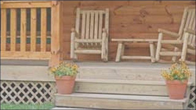 building porch stairs quiz