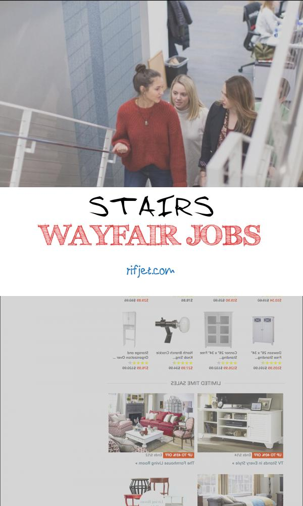10 top Stairs Wayfair Jobs Photos
