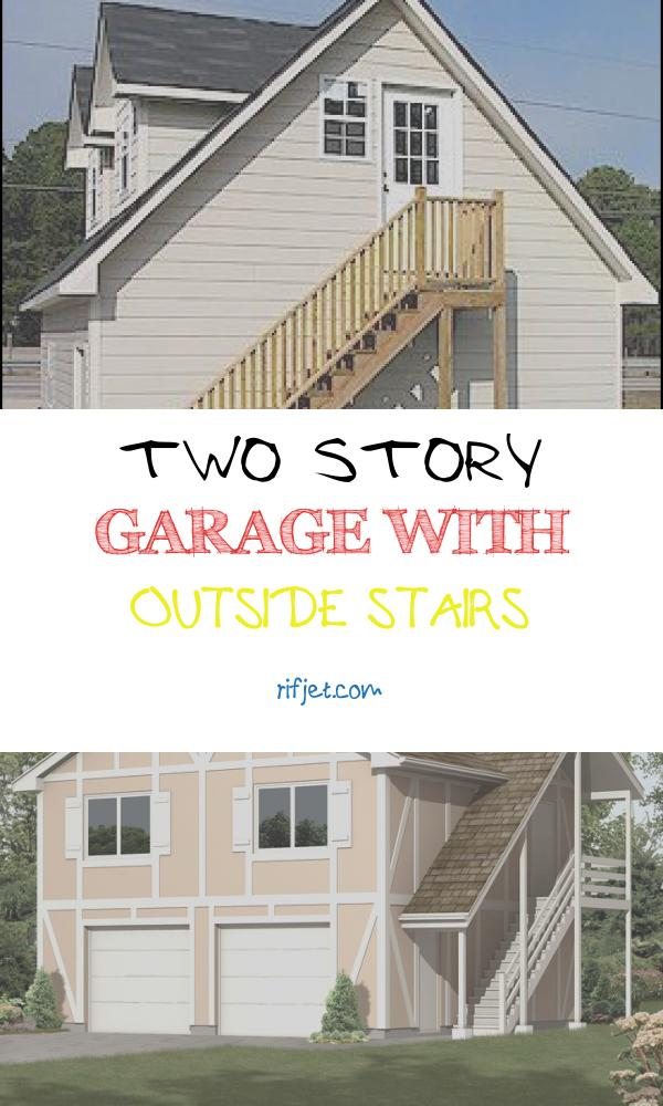 Two Story Garage with Outside Stairs Inspirational Eagle Ridge 2 Story Garage with Outside Stairs
