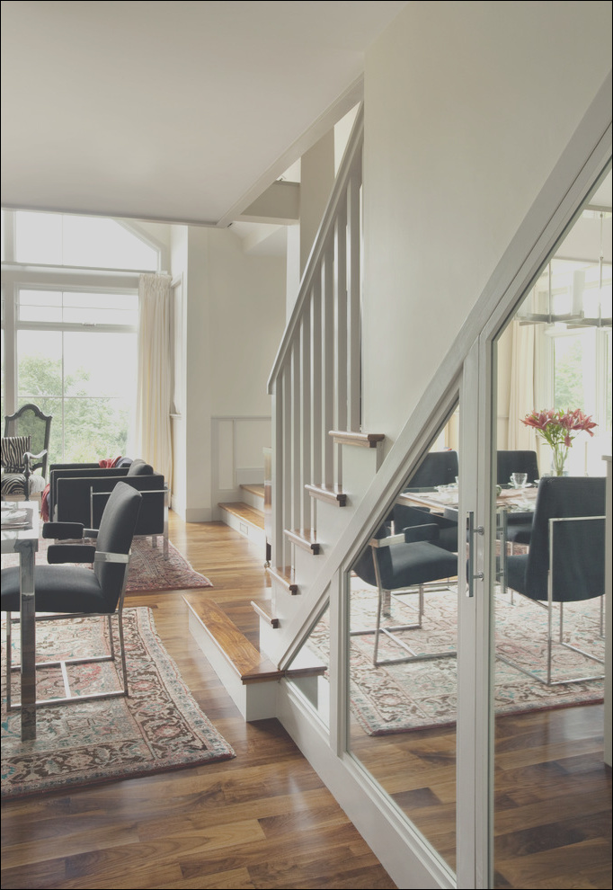 under stairs solutions that will help you organize your space