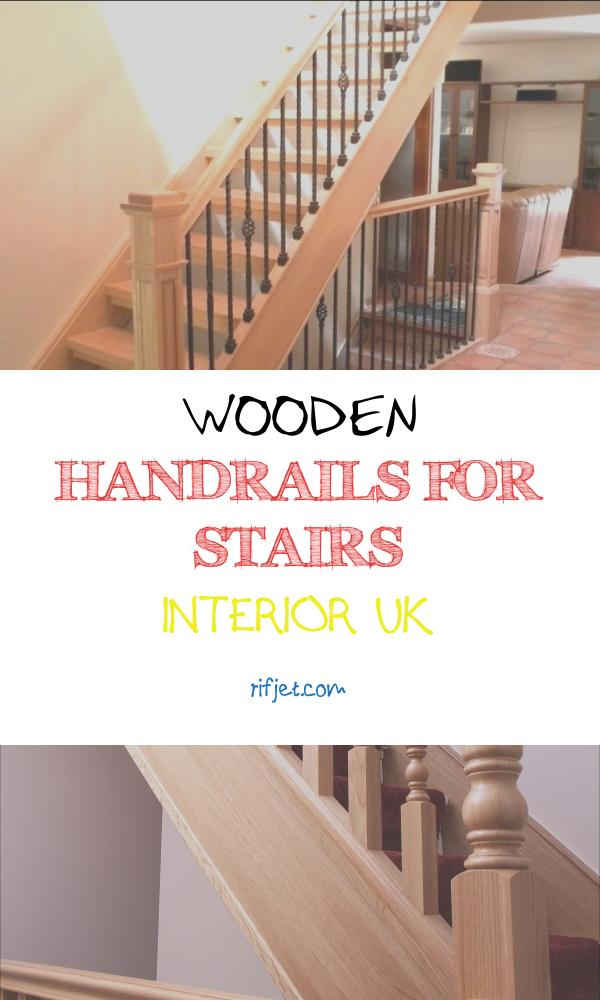Wooden Handrails for Stairs Interior Uk Unique Related Image